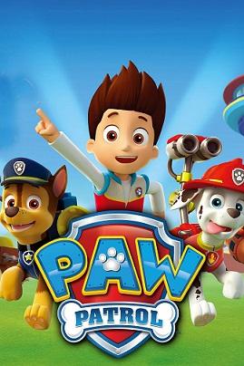 Canción De La Patrulla Canina Paw Patrol Inglés Con Mi Hijo