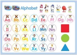 tablero-alfabeto