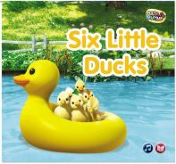 six-little-ducks