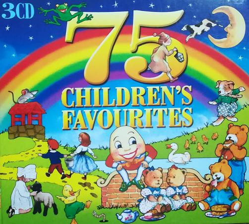 En 75 Favourites Hijo Children's Canciones Con Inglés – Mi PkiXZOu